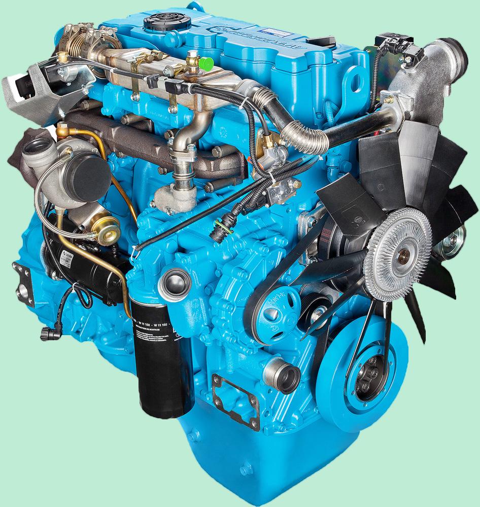 двигатель ямз 536: технические характеристики дизеля